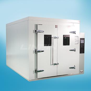 大型步入式温湿度试验室