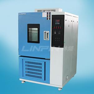 小型高低温箱的压缩机不能随意拆换